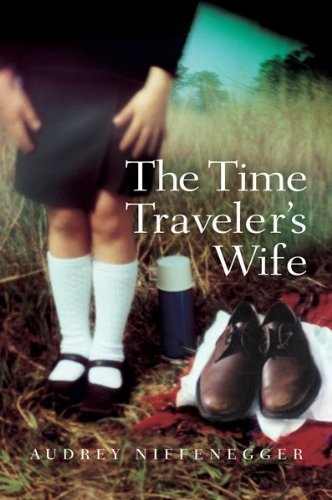 Time Traveler's Wife   2010 9780547119793 Front Cover