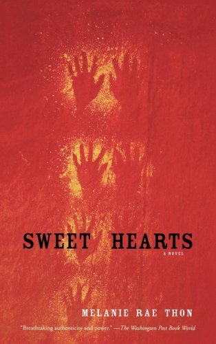 Sweet Hearts   2002 (Reprint) 9780743436793 Front Cover