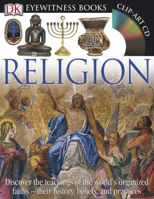 Religion  N/A edition cover