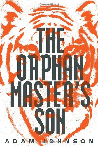 Orphan Master's Son   2011 edition cover