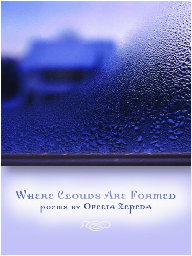 Where Clouds Are Formed   2008 edition cover