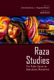 Raza Studies The Public Option for Educational Revolution  2014 edition cover
