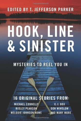 Hook Line and Sinister Mysteries to Reel You In N/A 9780881509793 Front Cover