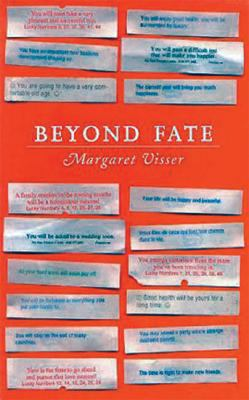 Beyond Fate   2002 9780887846793 Front Cover