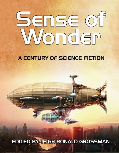 Sense of Wonder  N/A edition cover
