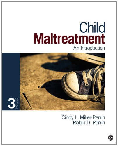 Child Maltreatment An Introduction 3rd 2013 edition cover
