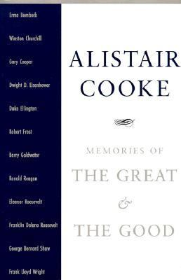 Memories of the Great and the Good   1999 (Revised) 9781559704793 Front Cover