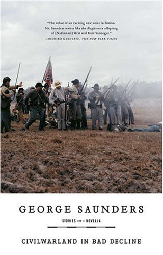CivilWarLand in Bad Decline Stories and a Novella Reprint  edition cover