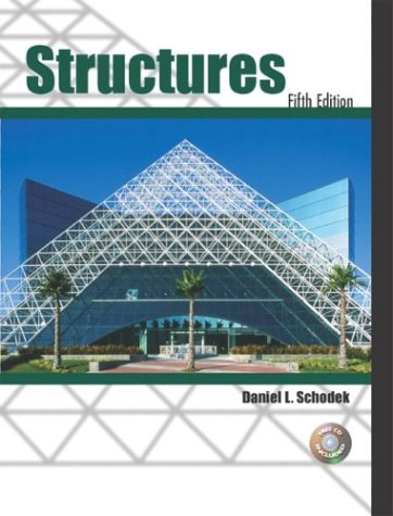 Structures  5th 2004 9780130488794 Front Cover