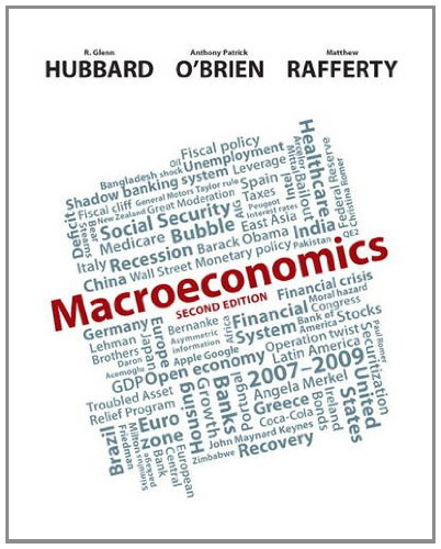 Macroeconomics  2nd 2014 edition cover