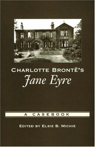 Charlotte Bront�'s Jane Eyre   2006 edition cover