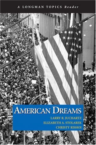 American Dreams   2009 (Annotated) edition cover