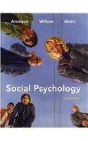 Social Psychology (with MyPsychLab with E-Book Student Access Code Card)  7th 2010 9780205773794 Front Cover