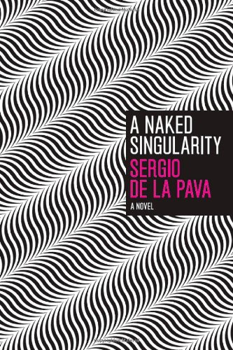 Naked Singularity   2012 edition cover