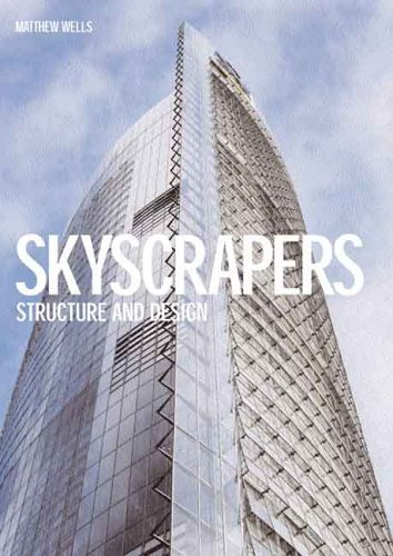 Skyscrapers Structure and Design N/A 9780300106794 Front Cover