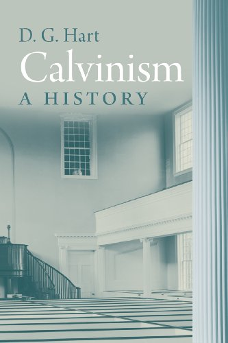 Calvinism A History  2013 edition cover