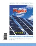 Conceptual Physics: Books a La Carte Edition  2014 edition cover