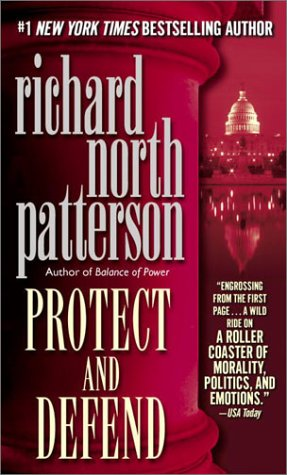 Protect and Defend  Reprint  edition cover