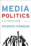 Media Politics: A Citizen's Guide  2015 edition cover