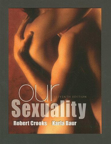 Our Sexuality  11th 2011 edition cover