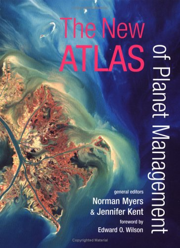 New Atlas of Planet Management  Revised edition cover