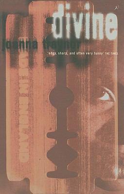 Divine A Novel  1999 9780747543794 Front Cover