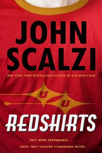 Redshirts A Novel with Three Codas N/A edition cover