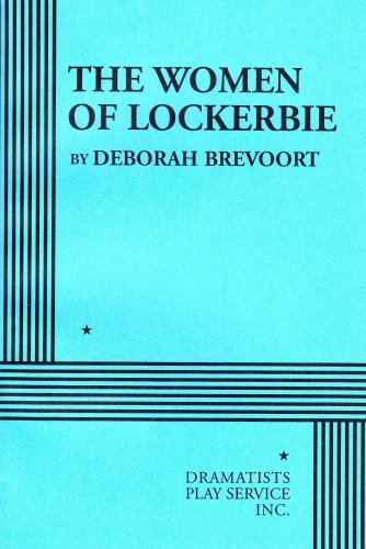 Women of Lockerbie  N/A edition cover