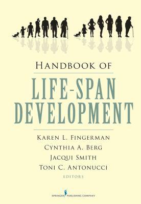 Handbook of Life-Span Development   2011 edition cover