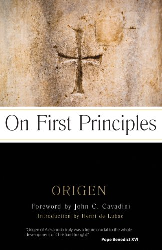 On First Principles   2013 edition cover