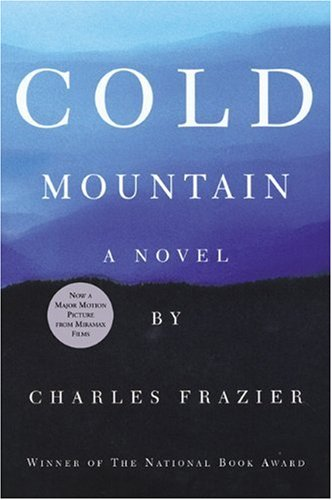 Cold Mountain   1997 edition cover