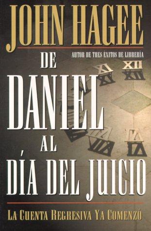 De Daniel Al D�a del Juicio   2000 9780881135794 Front Cover