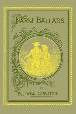 Farm Ballads  N/A 9781557095794 Front Cover
