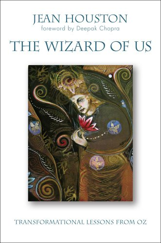 Wizard of Us Transformational Lessons from Oz  2012 edition cover