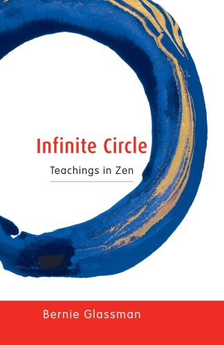 Infinite Circle Teachings in Zen  2003 edition cover
