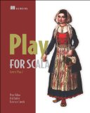 Play for Scala   2013 edition cover