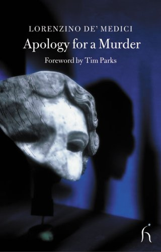Apology for a Murder   2004 edition cover