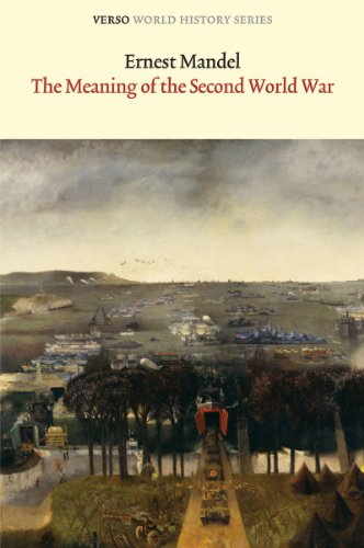 Meaning of the Second World War  2nd 2011 edition cover