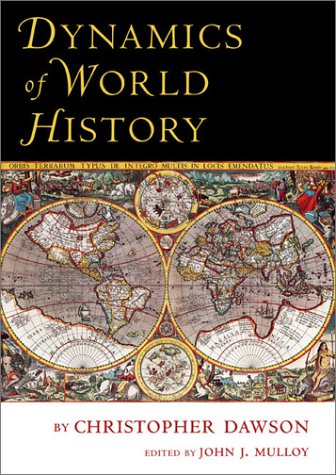 Dynamics of World History   2002 edition cover