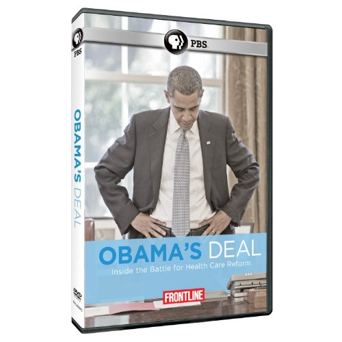 Obama's Deal System.Collections.Generic.List`1[System.String] artwork
