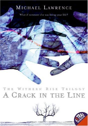 Crack in the Line  N/A 9780060724795 Front Cover