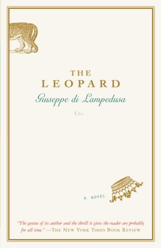 Leopard  N/A edition cover