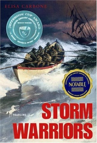 Storm Warriors  N/A edition cover