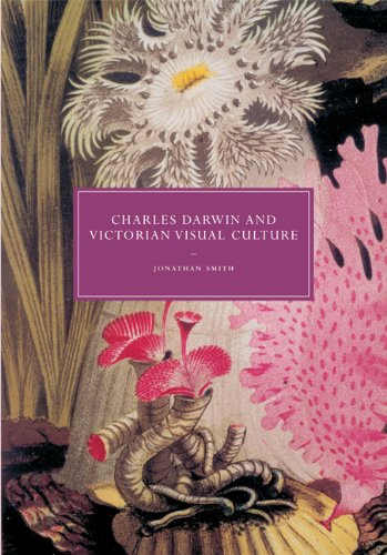 Charles Darwin and Victorian Visual Culture   2009 9780521135795 Front Cover