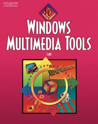 Windows Multimedia Tools   2002 9780538432795 Front Cover