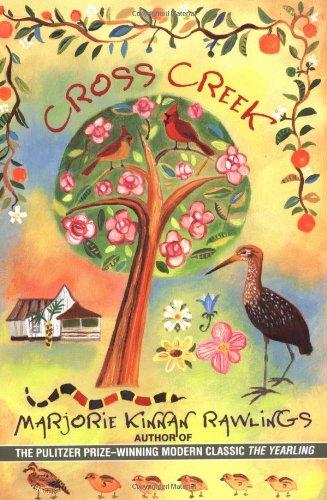 Cross Creek   1996 edition cover