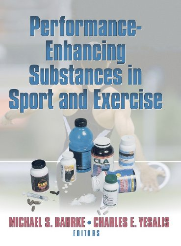 Performance-Enhancing Substances in Sport and Exercise   2002 edition cover