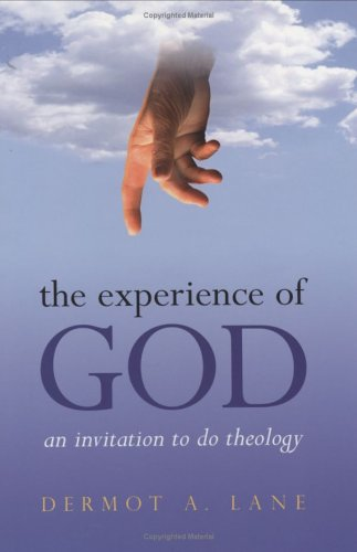Experience of God An Invitation to Do Theology  2005 (Revised) 9780809143795 Front Cover