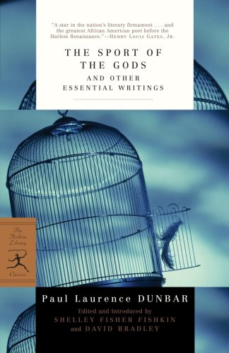 Sport of the Gods And Other Essential Writings  2005 edition cover