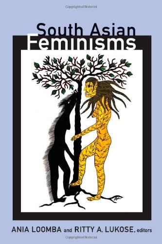 South Asian Feminisms   2012 edition cover